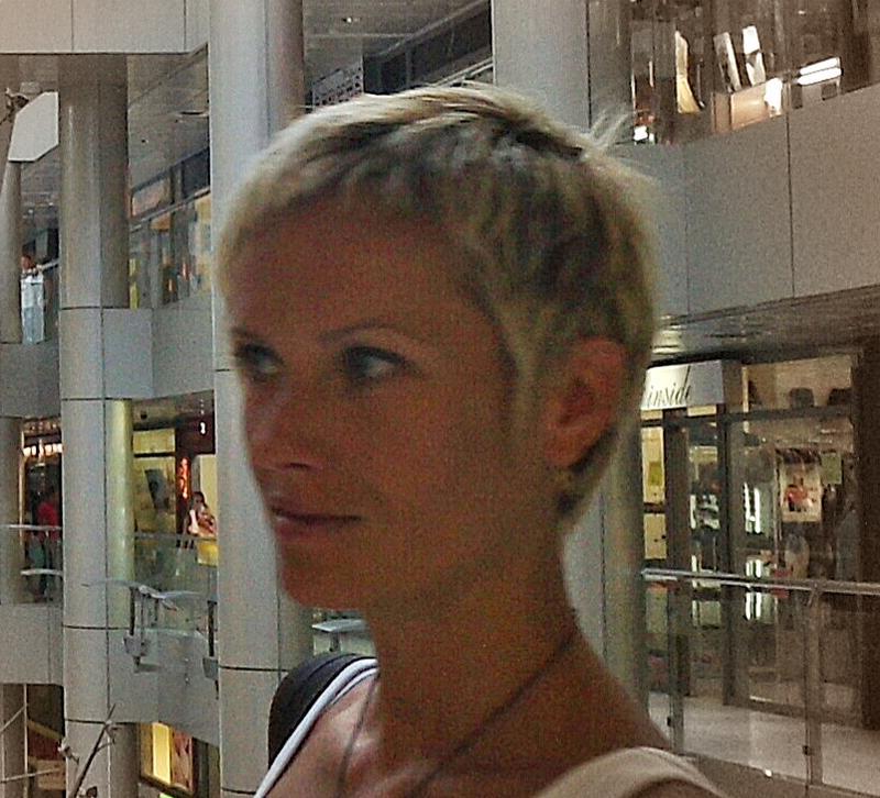 Светлана Светик