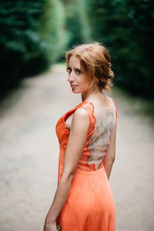Катя Тамянка