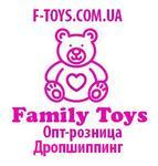 Family Toys