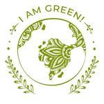 I am Green