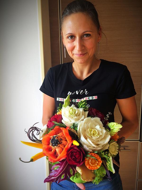 Ксения Березняя