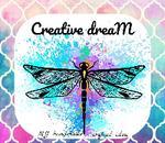 Creative dreaM