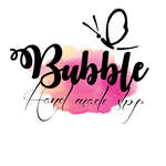 Bubble hand made shop