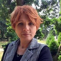Наталия Заволоко