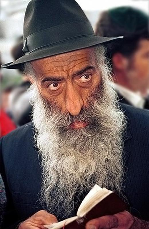 фото старого еврея прикол мужик