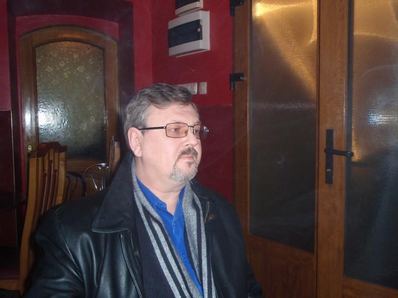 Валерий Мухин
