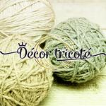 Decor tricote