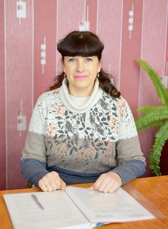 Лариса Рыбалко