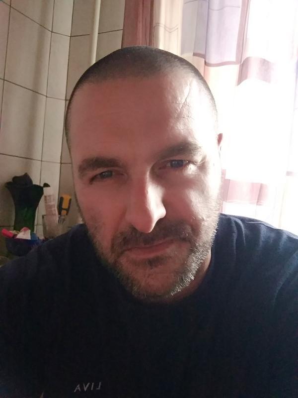 Павел Горяной