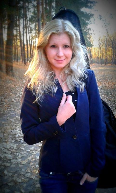 Ольга Аникольчук