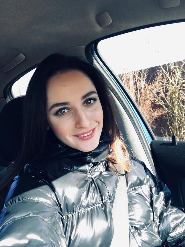 Мария Полишко