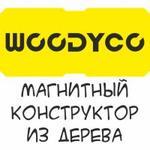 WOODYCO Toys