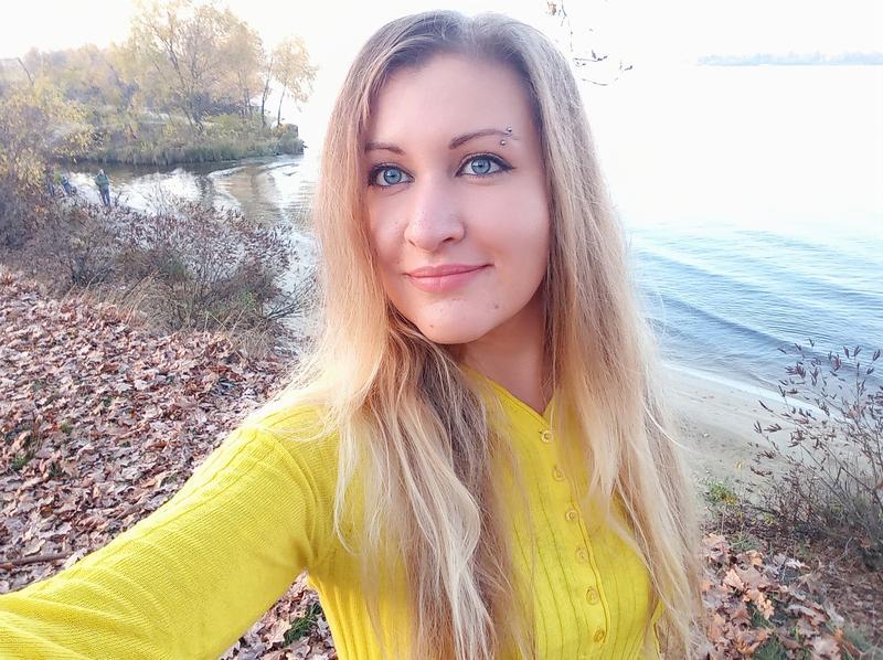 Lina Chanturiia