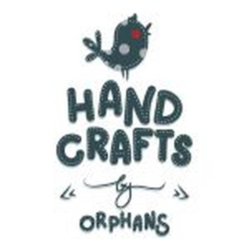 HANDCRAFTS by orphans