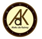 AdK clocks