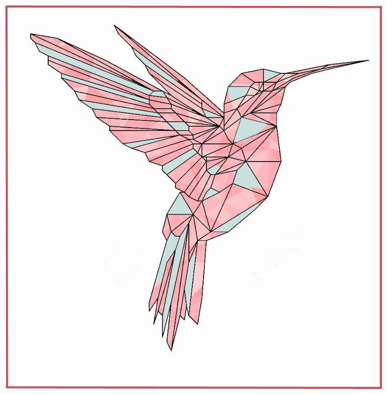 Crystal Colibri