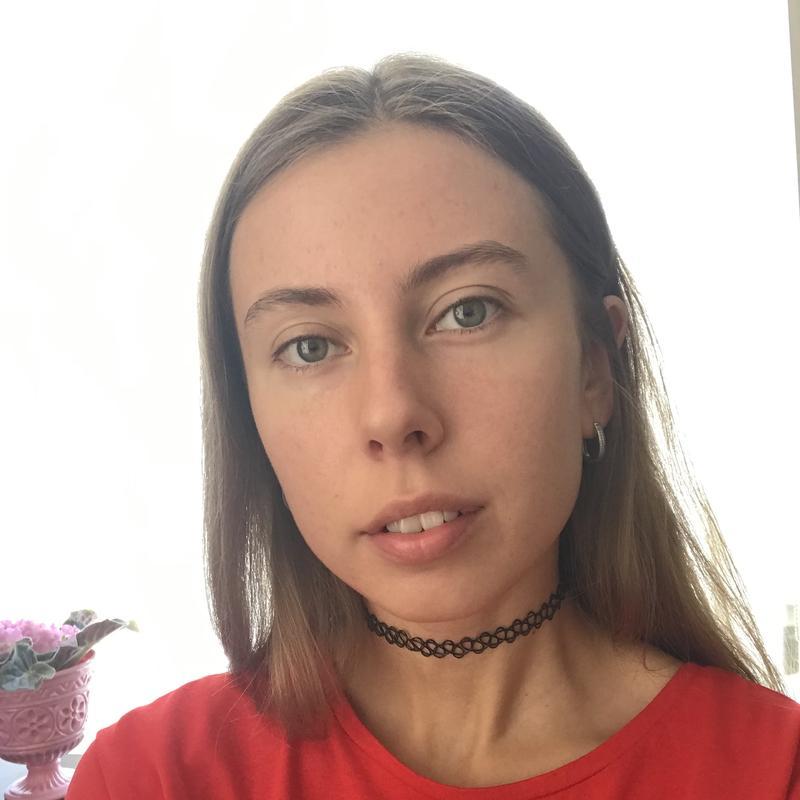 Katya Komikova