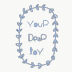 Your Dear Toy