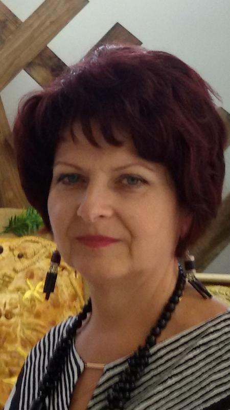 Людмила Песоцкая