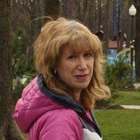Irina Simenko
