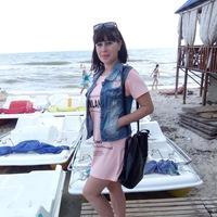 Марина Ветеркова