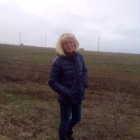 Наталья Сивак