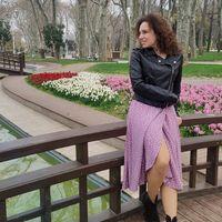 Anna Chupryna