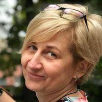 Svetlana Kozina