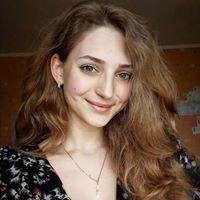 Анастасія Єніна