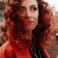 Yuliia Holtseva