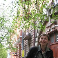Наталья Агнищенко
