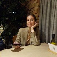 Янина Горюнова