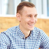 Александр Роенко