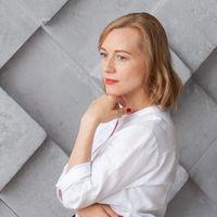 Елена Лашко