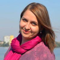 Антонина Борисюк