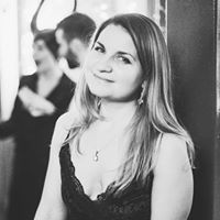 Lyudmila Vasilenko