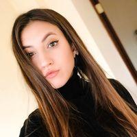 Алина Юрьевна