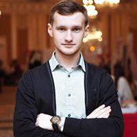 Bogdan Linovetskiy