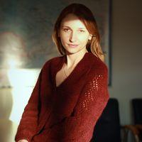 Марина Чарушина