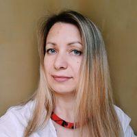 Елена Максимченко