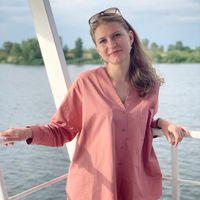 Ирина Ефимова