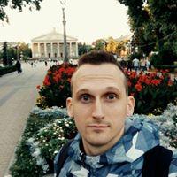 Олег Хамбир
