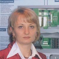 Людмила Грузд