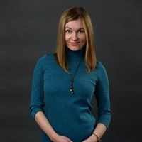 Tanya Solovyeva