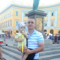 Віктор Агафонов