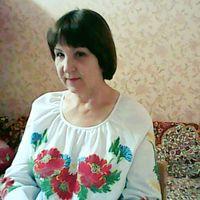 Каролина Иванова