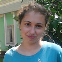 Olya Voicehovskaya