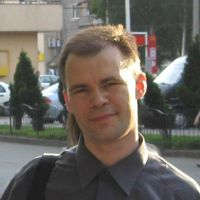 Viktor Ostafeychuk