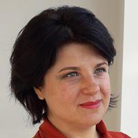 Irina Sobotovych