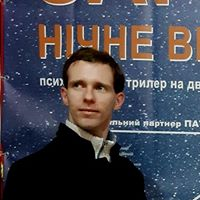 Євген Кулик